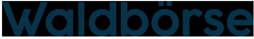 Waldbörse Logo Small: Wald finden und Wald kaufen