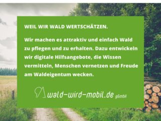wald-wird-mobil.de gGmbH